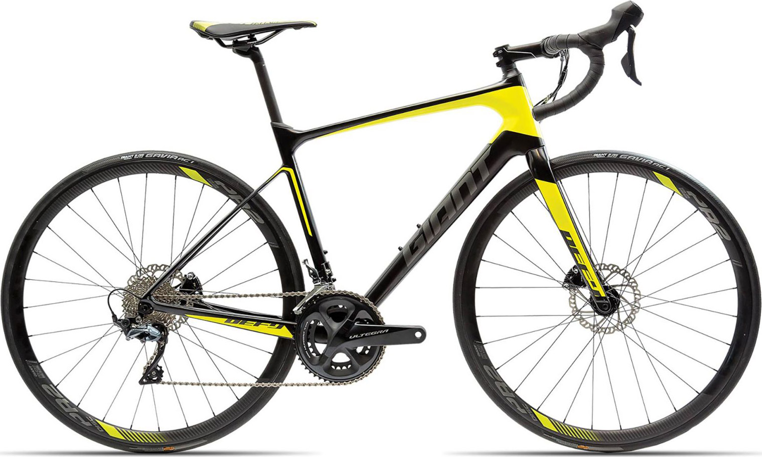 Giant Defy Advanced 1 LTD – 2018