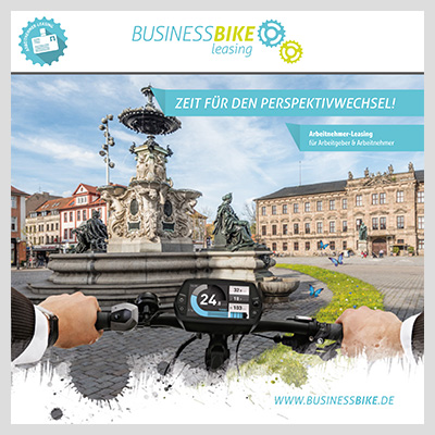 BusinessBike-Leasing