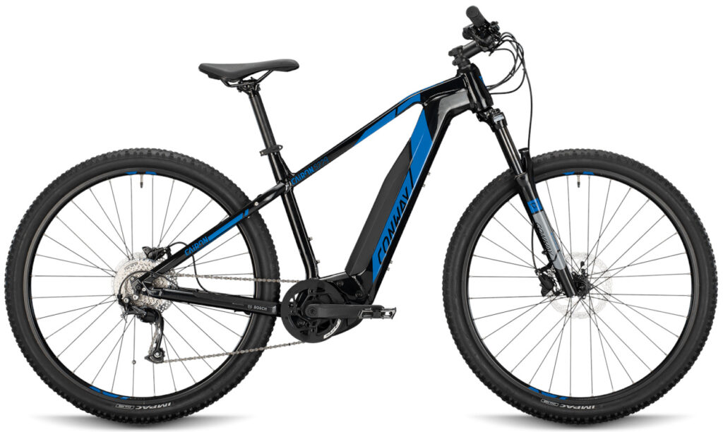 Conway Cairon S 229 – 2021
