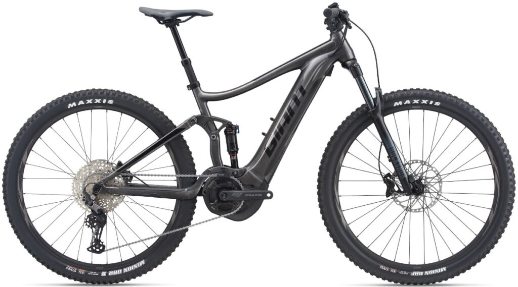 Giant Stance E+ 1 Pro – 2021