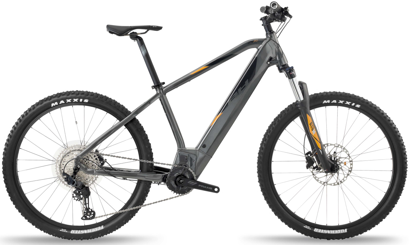BH Bikes Atom Pro