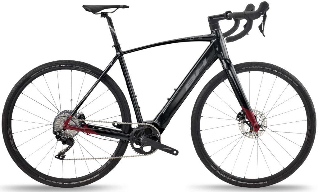 BH Bikes Core GravelX 2.2